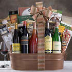 Wagner Family of Wine Tasting Room Collection Gift Basket