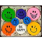 Be Happy Sugar Cookie Gift Tin