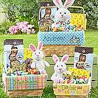 Personalized All-In-One Boy's Easter Basket