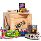Retro Gamer Gift Crate