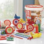 Tutti Fruitti Modeling Dough Party Bucket