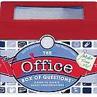 The Office Box of Questions