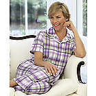 Women's Texture Knit Pajamas