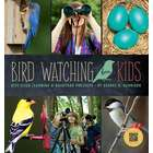 Bird Watching for Kids Book