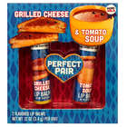 Grilled Cheese and Tomato Soup Lip Balm Duo