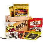 Beef Jerky Gift Crate