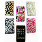 iTouch or iPhone Jeweled Cover