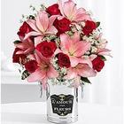 Vintage Romance Floral Bouquet