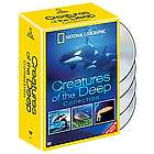 Creatures of the Deep DVD Set