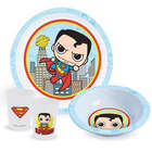 Superman Dinner Set for Kids