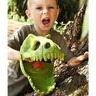 Sand Glove Dinosaur