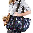 Blue Pet Carrier Tote