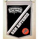 San Antonio Spurs Traditions Team Banner