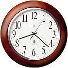 Murrow Radio Controlled Wall Clock