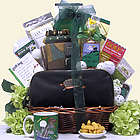 Hole In One Father's Day Golf Gift Basket