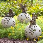 Fairy Solar Globe Garden Light