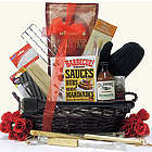Grillin' & Chillin' Father's Day BBQ Gift Basket