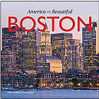 America the Beautiful: Boston Book