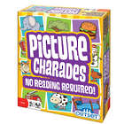 Picture Charades for Kids - No Reading Required!