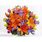 Deluxe Spring Awakenings Bouquet