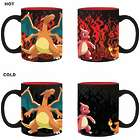 Pokemon Charmander Heat Change Mug