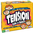 Tension Kids vs. Adults - Family Edition Game