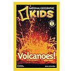 Kids Reader - Volcanoes