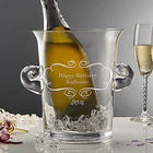 Personalized Ice Bucket Chiller