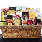 Grand Selection Gift Basket