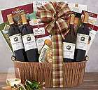 Hobson Estate Quartet Gift Basket