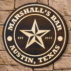 Lone Star Bar Personalized Wooden Sign