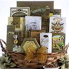 Simply Chic Gourmet Gift Basket
