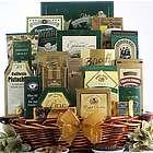 Gourmet Sophisticate Gift Basket