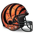 NFL Cincinnati Bengals Accent Lamp