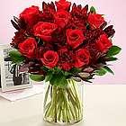 Be Still My Heart Bouquet