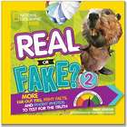 Real or Fake? 2 Book