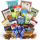 Winter Cheer Gourmet Gift Basket