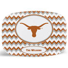 Collegiate Pride Personalized Serving Platter