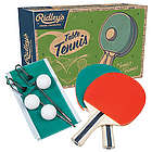 Retro Ping Pong Set