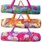 Reclaimed Sari Yoga Mat Bag