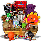 Ultimate Pampered Dog Gift Basket