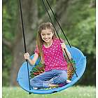Sunburst Swinging Chair