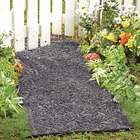 Environmentally Friendly Perma Mulch Pathway