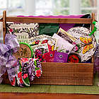Green Thumb Garden Gift Tote