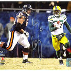 Green Bay Packers Sam Shields Autographed Photo