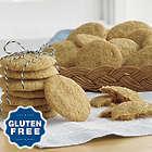 Gluten-Free Sugar Crisp Cookies Gift Box
