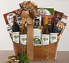 Grgich Hills Napa Valley Gift Basket