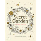 Secret Garden Artist's Edition Book