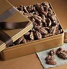Guinness Flavored Pecans in 20 Oz Gift Tin