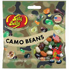 3.5 Ounces of Jelly Belly Camouflage Jelly Beans